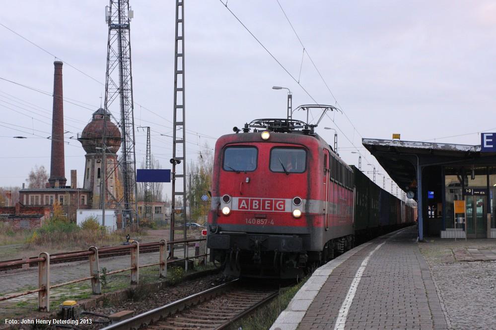 140 857 in Köthen (Anhalt)
