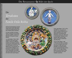 1400 • Die Terrakotten der Della Robbia