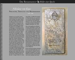 1401 • Nikolaus von Kues | Philosoph, Theologe, Mathematiker