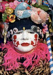 1406....masque de beauté