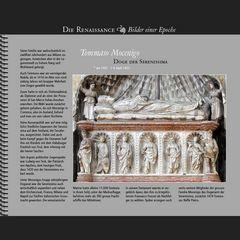 1414 • Tommaso Mocenigo | Doge der Serenissima
