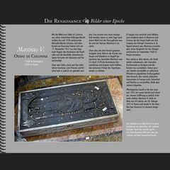 1417 • Martinus V. | Oddo di Colonna