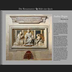 1418 • Andrea Bregno | Bildhauer