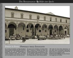 1419 • Ospedale degli Innocenti, Firenze
