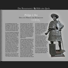 1419 • Philippe le Bon | Herzog der Bourgogne