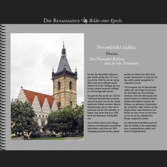 1419 • Praha | Novomestská radnice