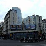 142 rue du faubourg Saint Martin (Paris, Xème)