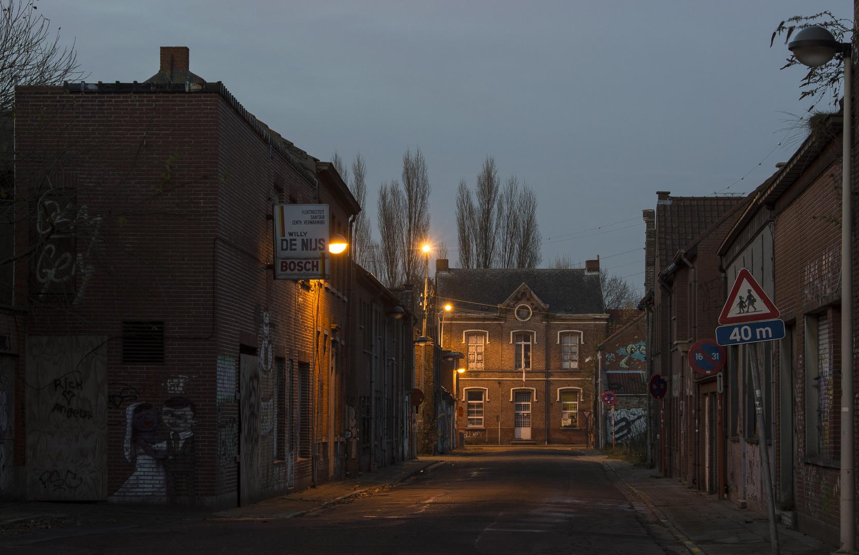 142 - Vissersstraat - Engelsesteenweg