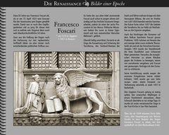 1423 • Francesco Foscari | Doge der Serenissima
