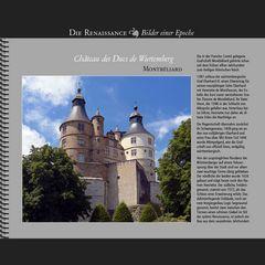 1424 • Montbéliard | Château des Ducs de Wurtemberg