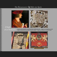 1430 • L'Ordre de la Toison d'or IV