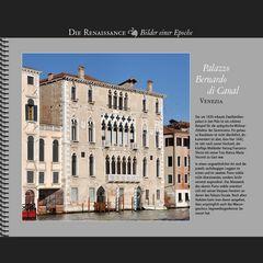 1430 • Venezia | Palazzo Bernardo di Canal