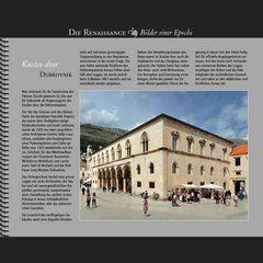 1435 • Dubrovnik | Knežev dvor