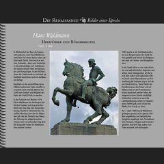 1435 • Hans Waldmann | Heerführer und Bürgermeister