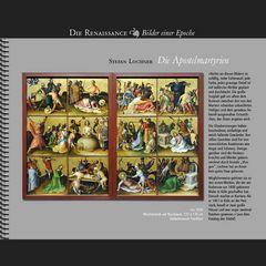 1435 • Stefan Lochner | Die Apostelmartyrien