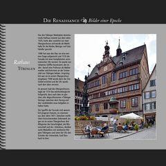 1435 • Tübingen | Rathaus
