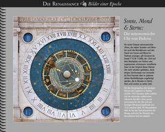 1437 • Astronomische Uhr, Padova