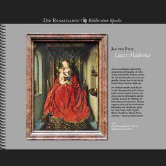 1437 • Jan van Eyck | Lucca-Madonna