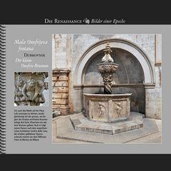 1438 • Dubrovnik | Mala Onofrijeva fontana