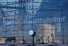14:45 Berlin Hauptbahnhof