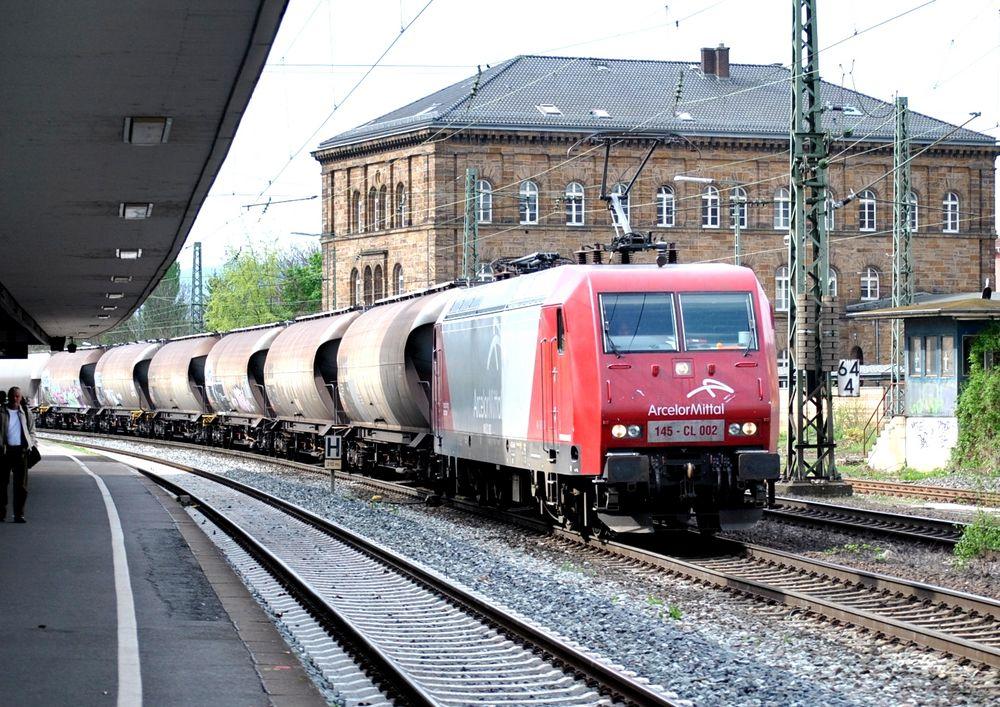145-CL 002 Arcelor Mittal