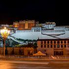 145 - Lhasa (Tibet) - Potala Palace
