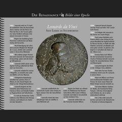 1452 • Leonardo da Vinci