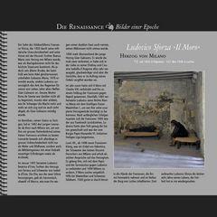1452 • Ludovico Sforza »Il Moro«