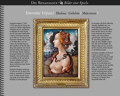 1453 • Simonetta Vespucci