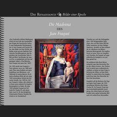 1456 • Die Madonna des Jean Fouquet