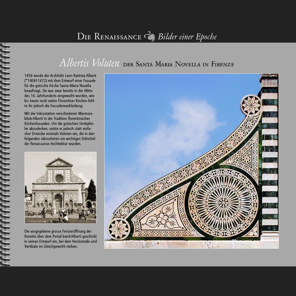 1456 • Firenze | Albertis Voluten