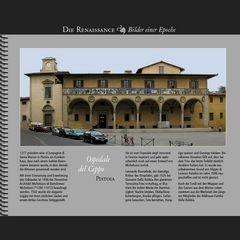 1456 • Pistoia | Ospedale del Ceppo