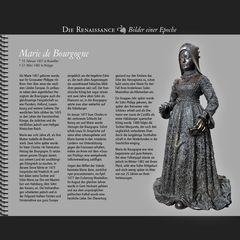1457 • Marie de Bourgogne
