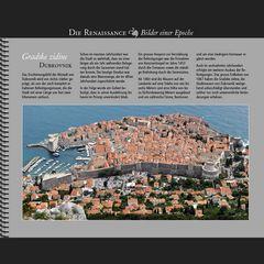 1460 • Dubrovnik | Gradske zidine