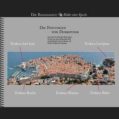 1464 • Dubrovnik | Die Festungen