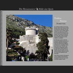 1464 • Dubrovnik | Tvrdava Minceta