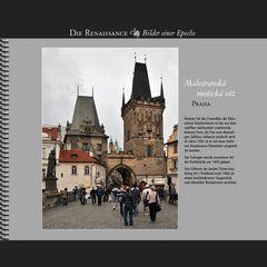 1464 • Praha | Malostranská mostecká vez