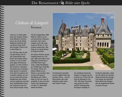 1465 • Château de Langeais