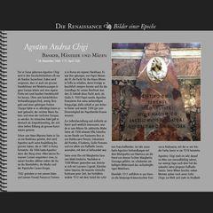 1466 • Agostino Andrea Chigi | Banker, Händler und Mäzen
