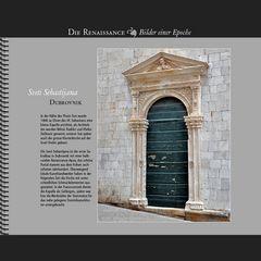 1466 • Dubrovnik | Sveti Sebastijana