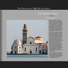 1468 • Venezia | San Michele in Isola