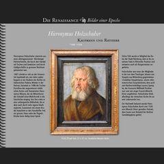 1469 • Hieronymus Holzschuher | Kaufmann und Ratsherr