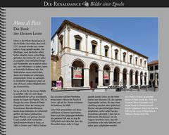 1469 • Padova | Monte della Pietà