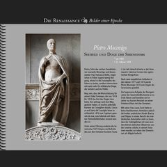 1474 • Pietro Mocenigo | Doge der Serenissima