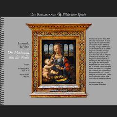 1475 • Leonardos Nelkenmadonna