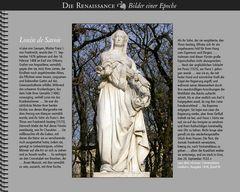 1476 • Louise de Savoie