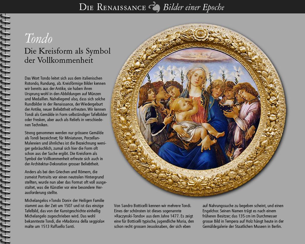 1477 • Botticelli   Raczynski-Tondo