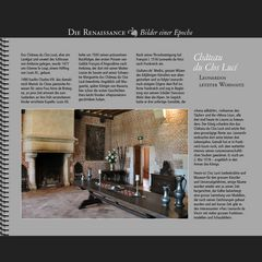1477 • Château du Clos Lucé