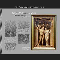 1478 • Jan Gossaert genannt Mabuse