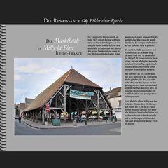 1479 • Milly-la-Fôret | Markthalle
